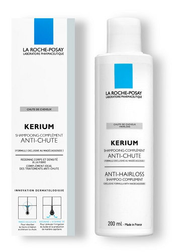 KERIUM SHAMPOO ANTI-CADUTA 200 ML - farmaventura.it