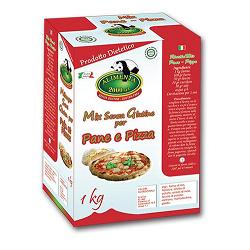 MIX ALIMENTA PANE 1 KG - Farmaseller
