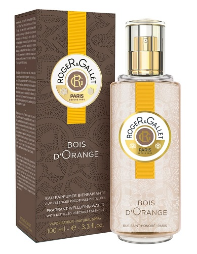 BOIS D'ORANGE EAU PARFUMEE 100 ML - Farmajoy