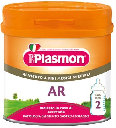 PLASMON AR 2 350 G 1 PEZZO - Farmapc.it