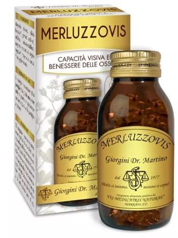 MERLUZZOVIS 100 SOFTGEL - Farmaciacarpediem.it