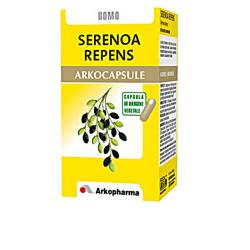SERENOA REPENS 45 VEGI CAPSULE - Farmafamily.it