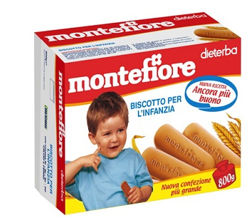 MONTEFIORE BISCOTTO 800 G - Farmapage.it