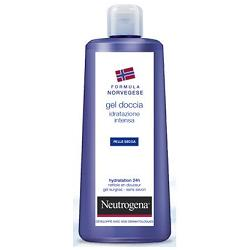 NEUTROGENA BODY CLEANSER GEL DOCCIA CORPO PROFUMATO 400 ML - Farmaci.me