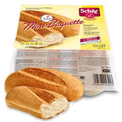 SCHAR DUO MINI-BAGUETTE 150 G - Farmafamily.it