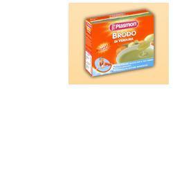 VERDURE DRY BRODO VERDURA 80 G 1 PEZZO - Parafarmacia Tranchina