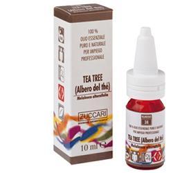 TEA TREE OLIO ESSENZIALE NATURALE 10 ML - FARMAEMPORIO