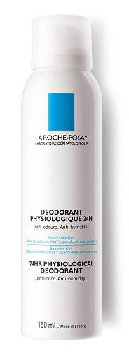 PHYSIO DEO AEROSOL 150 ML - Farmaci.me