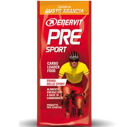 ENERVIT PRESPORT GELATINA ARANCIA 1 PEZZO - Farmafamily.it
