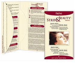 Strip&Beauty Anti-Age 8 Patch - Sempredisponibile.it