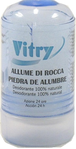 ALLUME DI ROCCA 60G - Farmabellezza.it