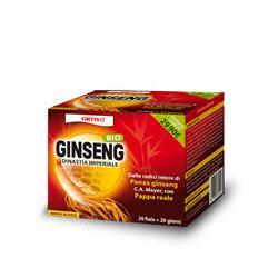 GINSENG DINASTIA IMPERIALE SENZA ALCOOL 10 FIALE 15 ML - Farmacia Giotti