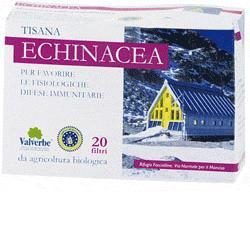 TISANA ECHINACEA 30 G - Farmastar.it