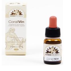 CORALLVIN 10 ML - Farmacia33