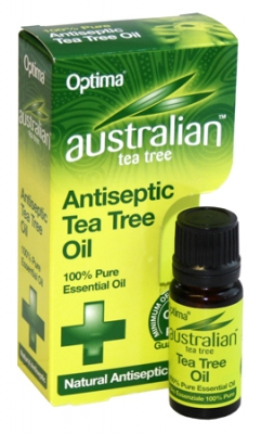 AUSTRALIAN TEA TREE ESSENTIAL OIL OLIO ESSENZIALE 10 ML - La farmacia digitale