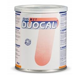 DUOCAL SUPERSOLUBLE SHS 400 G - Farmafamily.it