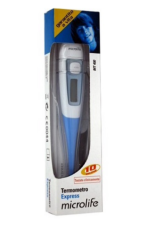 TERMOMETRO EXPRESS MT400 - Farmawing