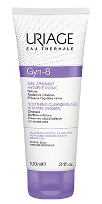 GYN-8 IGIENE INTIMA GEL 100ML - La farmacia digitale