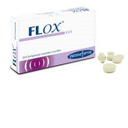 Flox Integratore 20 Compresse