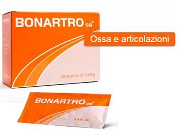 BONARTRO OA 20 BUSTINE - Farmaciaempatica.it