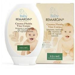 BABY REMARGIN CREMA CORPO100ML - Farmastar.it