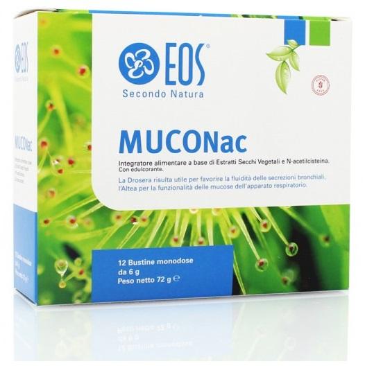EOS MUCONAC 12 BUSTINE - Farmaseller