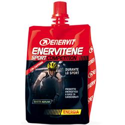 ENERVITENE COMPETITION CHEER PACK AGRUMI BOX 18 PEZZI - Farmapage.it