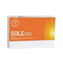 LFP SOLECAP 30 CAPSULE - Farmaciacarpediem.it