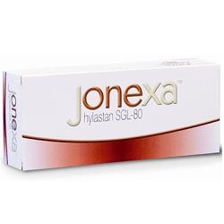 SIRINGA INTRA-ARTICOLARE JONEXA ACIDO IALURONICO SOFT GEL 4 ML - Farmacia Barni