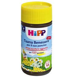 HIPP BIO TISANA BENESSERE 23 G - Turbofarma.it