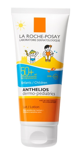 ANTHELIOS DERMO-PED LATTE SPF50+ 100 ML - Farmaci.me