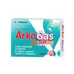 ARKOGAS 32 CAPSULE - Farmaciacarpediem.it