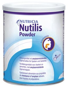 NUTILIS POWDER ADDENSANTE 300 G - Farmafamily.it