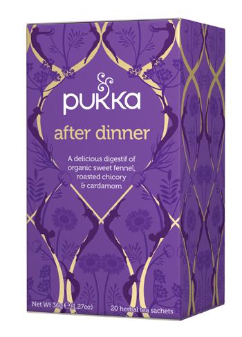 PUKKA AFTER DINNER 36 G