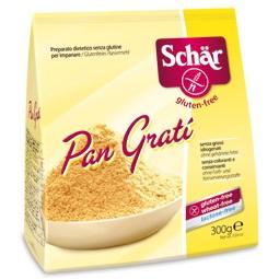SCHAR PAN GRATI PREPARATO IMPANATURA 300 G - Farmajoy