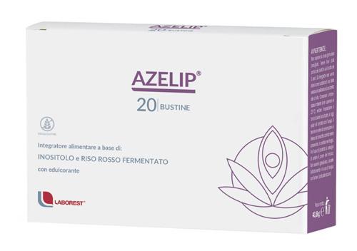 AZELIP 20 BUSTINE - Zfarmacia