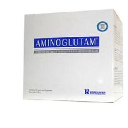 AMINOGLUTAM 30 BUSTINE - Farmabellezza.it
