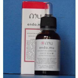 ENDO MU GOCCE 30 ML - SUBITOINFARMA