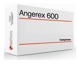 ANGEREX 600 20 COMPRESSE - Farmacia Centrale Dr. Monteleone Adriano