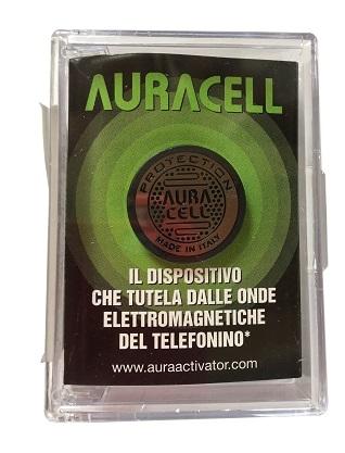 Auracell Dispositivo per Cellulare Aura Activator - Sempredisponibile.it