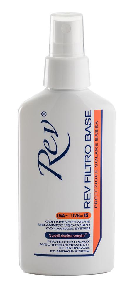 REV FILTRO BASE 125 ML - Farmaseller