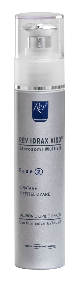 REV IDRAX VISO 50 ML - Farmaseller