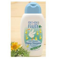 BIO BIO BABY BAGNO SHAMPOO 250  ML - Farmajoy