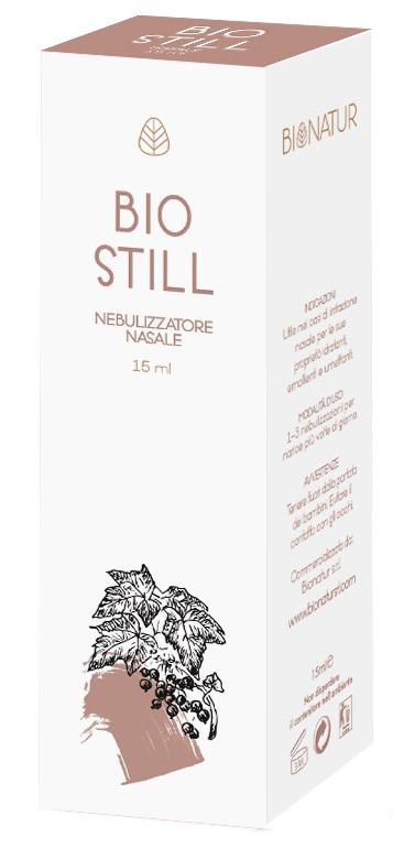 BIOSTILL NEBULIZZATORE NASALE 15 ML - Farmacia Giotti
