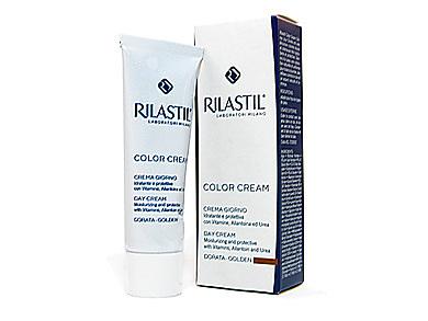 RILASTIL COLOR CREAM GIORNO DORATA 30 ML - FARMAPRIME