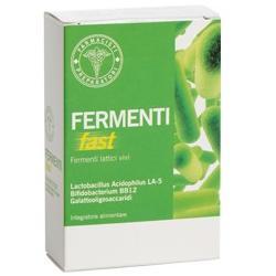 FERMENTIFAST 10 BUSTINE NUOVA FORMULA - Farmaciacarpediem.it