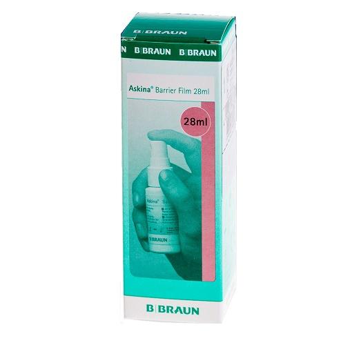 MEDICAZIONE IN SPRAY ASKINA BARRIER 28ML - Farmaciaempatica.it