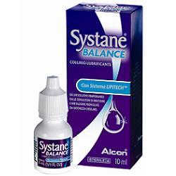 SYSTANE BALANCE GOCCE OCULARI 10 ML - Farmastar.it