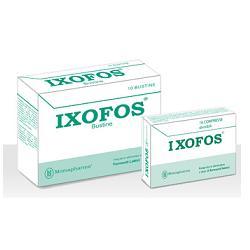 IXOFOS 10 BUSTINE - Turbofarma.it