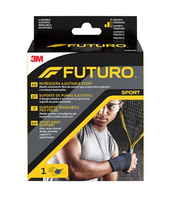 Supporto regolabile per polso futuro sport  - latuafarmaciaonline.it